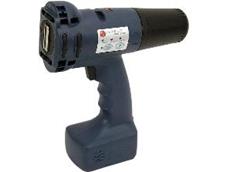 Handjet EBS-250 handheld ink-jet printer
