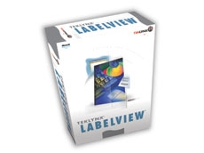 Teklynx Labelview Barcode Label Software available from Easyprint Australia.