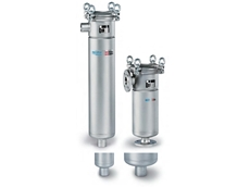 Flowline filter housings available from Eaton Filtration