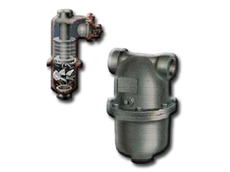 Gas Separators and Liquid Separators by Eaton Filtration