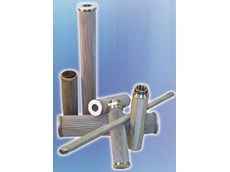 LOFMET stainless steel filter cartridges