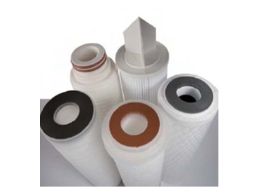Liquid Process Filter Cartridges can be used in Mining applications & more