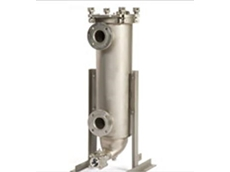 MCF 824 Series Magnetically Coupled Filter