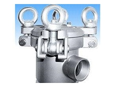 Type SBF Miniline filter vessel