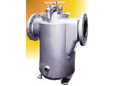 Model 72SJ Steam Jacketed Strainers