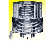 Type 70-I Gas/Liquid Separators