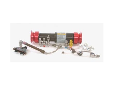Hose assemblies for Industrial pressure applications