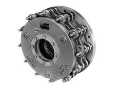 Airflex DBA brake