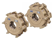Airflex WCB2 and WCBD water cooled brakes