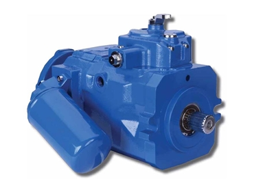 High Pressure Pumps and Motors