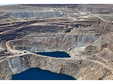 Eaton clutches help restart Arizona copper mine