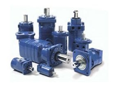 Hydraulic Components from Eaton Hydraulics Group Australia