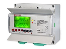 Circutor MKD series of energy meters