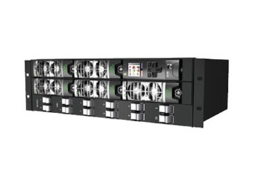 DC Power Solutions and DC Power Supplies