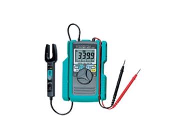 Analogue Multimeter Indicators and Digital Multimeter Indicators