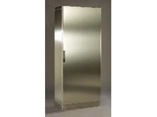 ETA ATB8 stainless steel floor mount cabinet