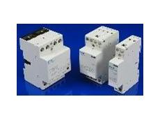 CR modular DIN contactors