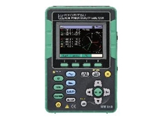 Kyoritsu 6310 Power Analyser