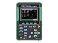 Kyoritsu 6310 Power Analyser