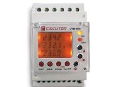 Circutor CVM-Mini system analyser