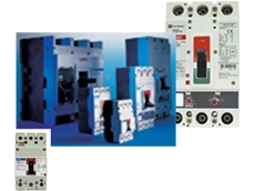 Moulded Case Circuit Breakers for World Wide Applications