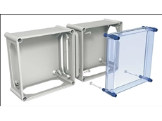Halyester multifunctional synthetic enclosures from Eaton Electric Systems