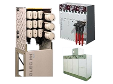Medium Voltage Switchgears from Eaton Electric Systems