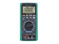 The Kyoritsu Digital Multimeter range