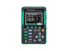 Portable Power Meters from Eaton Industries Pty Ltd