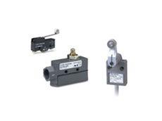 Electrical Limit Switches and Differential Pressure Limit Switches