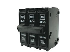 Quicklag range of miniature circuit breakers