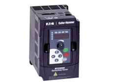 Speed Controllers and Motor Controls such as Eaton's range of Variable Speed Drive Systems