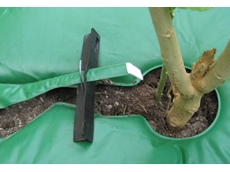 ECO Bag drip irrigation system