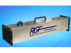 Mobile Pro Plus Advanced Air Purification System
