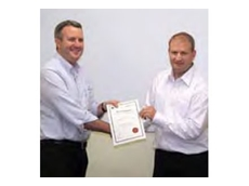 Certified IV: Management in Safety and Environmental Practices upon completion