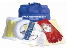 Portable Spill Kits for Fuel, Oil and Hazardous liquids