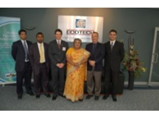 Ecotech Team with Indian Consulate General to Australia