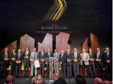 Winners of the 51st Australian Export Awards