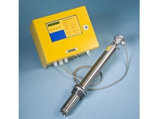Opsis O2000 Oxygen Analysers from Ecotech