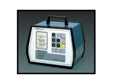 Teledyne Max 5 portable combustion analyser