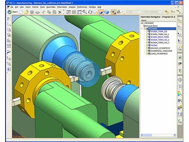 CAD CAM Automation Software