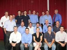 Stoddart Manufacturing employees awarded competitive manufacturing certificates