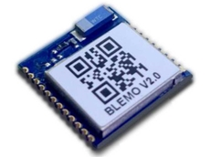 The GWBMD0x is a low cost Bluetooth 4.0 single mode module based on the nRF51822 BLE protocol processor