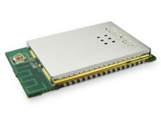 GainSpan GS1550MD Wi-Fi module