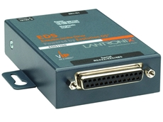 Lantronix EDS1100 Secured Serial to Ethernet Industrial Devi