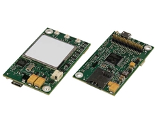 MultiTech MultiConnect Dragonfly Cellular System-on-Module (SoM), available from Elecom Electronics Supply