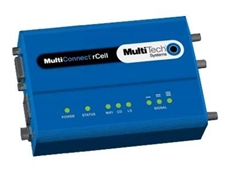 Multitech Industrial Cellular 3G/HSPA Modem and Router Solutions