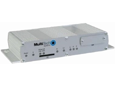 Multitech Linux based communication box