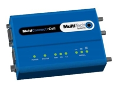 Multitech MTR-H5 Single Port Router Modem
