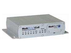 Multitech iCell intelligent GSM/3G modem